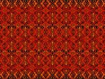 豪华几何主题样式 免版税库存照片