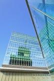 豪华古驰出口,北京,中国 免版税图库摄影