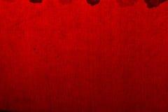 豪华富有的绯红纹理背景 免版税库存照片