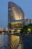 豪华旅馆在横滨 库存图片