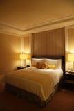 豪华旅馆空间 库存照片