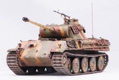 豹坦克 库存照片