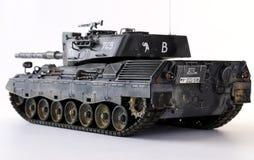 豹子牌坦克德国1965年 免版税库存图片
