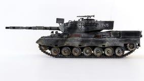 豹子牌坦克德国1965年 图库摄影
