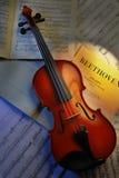 贝多芬 免版税库存图片