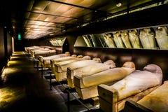贝鲁特国家博物馆27 图库摄影