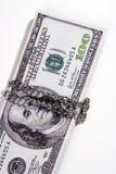 货币保护 库存照片