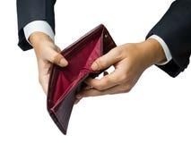 货币没有 免版税库存图片