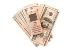 货币需要 库存照片