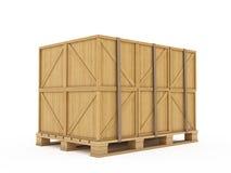 货物 免版税库存图片