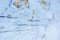 质地墙壁的美好的背景用石灰盖的由木日志做成 库存照片