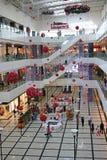购物中心 库存照片