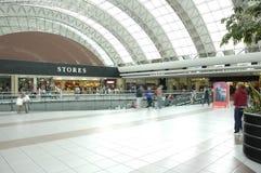 购物中心 免版税库存照片