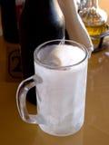 贮藏啤酒 免版税图库摄影