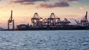贸易港活动时间间隔 股票视频