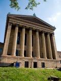 费城艺术馆 库存图片