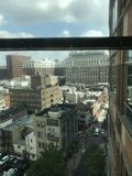 费城 库存照片