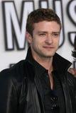 贾斯廷Timberlake 免版税图库摄影