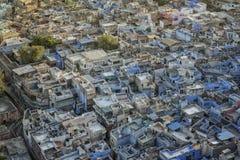 贾沙梅尔,印度看法  贾沙梅尔是一前中世纪贸易 免版税库存照片