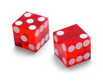 赌博娱乐场模子 免版税库存图片