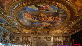赌场酒店las手段威尼斯式的维加斯 免版税库存照片