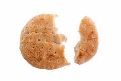 赖买丹月皮塔饼 免版税库存图片