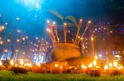 赖买丹月节日在布城 图库摄影