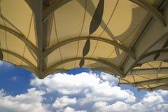 赛跑屋顶sepang的电路 免版税图库摄影