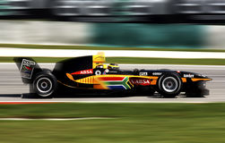 赛跑sepang的2005 a1吉隆坡马来西亚nove 库存照片