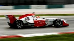 赛跑sepang的2005 a1吉隆坡马来西亚nove 库存图片
