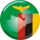 赞比亚 免版税库存图片
