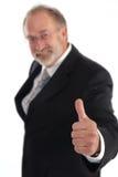赞许 免版税库存照片