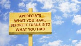 赞赏什么您有 向量例证