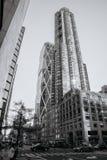 赫丝特塔在纽约 库存照片
