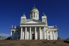 赫尔辛基 免版税图库摄影