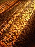 赫拉克勒斯洞在tanger摩洛哥 图库摄影