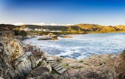赫曼努斯南非 免版税图库摄影