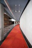走廊全国越野障碍赛马剧院 图库摄影