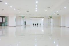 走廊内部 免版税库存照片