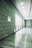 走廊 库存图片