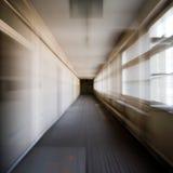 走廊 免版税图库摄影