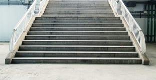 走道台阶 图库摄影