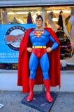 超人 免版税图库摄影