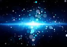 超新星 库存照片