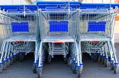超级市场#3 库存图片