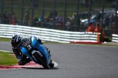 超级摩托车种族002 库存图片