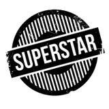 超级明星不加考虑表赞同的人 库存图片