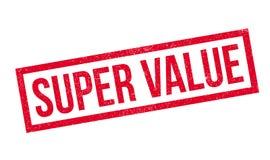 超级价值不加考虑表赞同的人 图库摄影