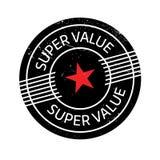 超级价值不加考虑表赞同的人 库存照片