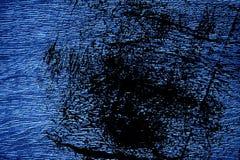 超设计大模型的小游艇船坞难看的东西木表面崩裂了纹理或黑暗的纸背景 库存照片